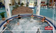 Jacuzzi All Inclusive Termy, Sauny, Fitness