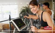 Fitness centrum - All Inclusive
