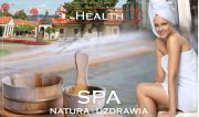 Natura uzdrawia - Wellness & SPA