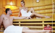 Thermal Wellness Resort PATINCE